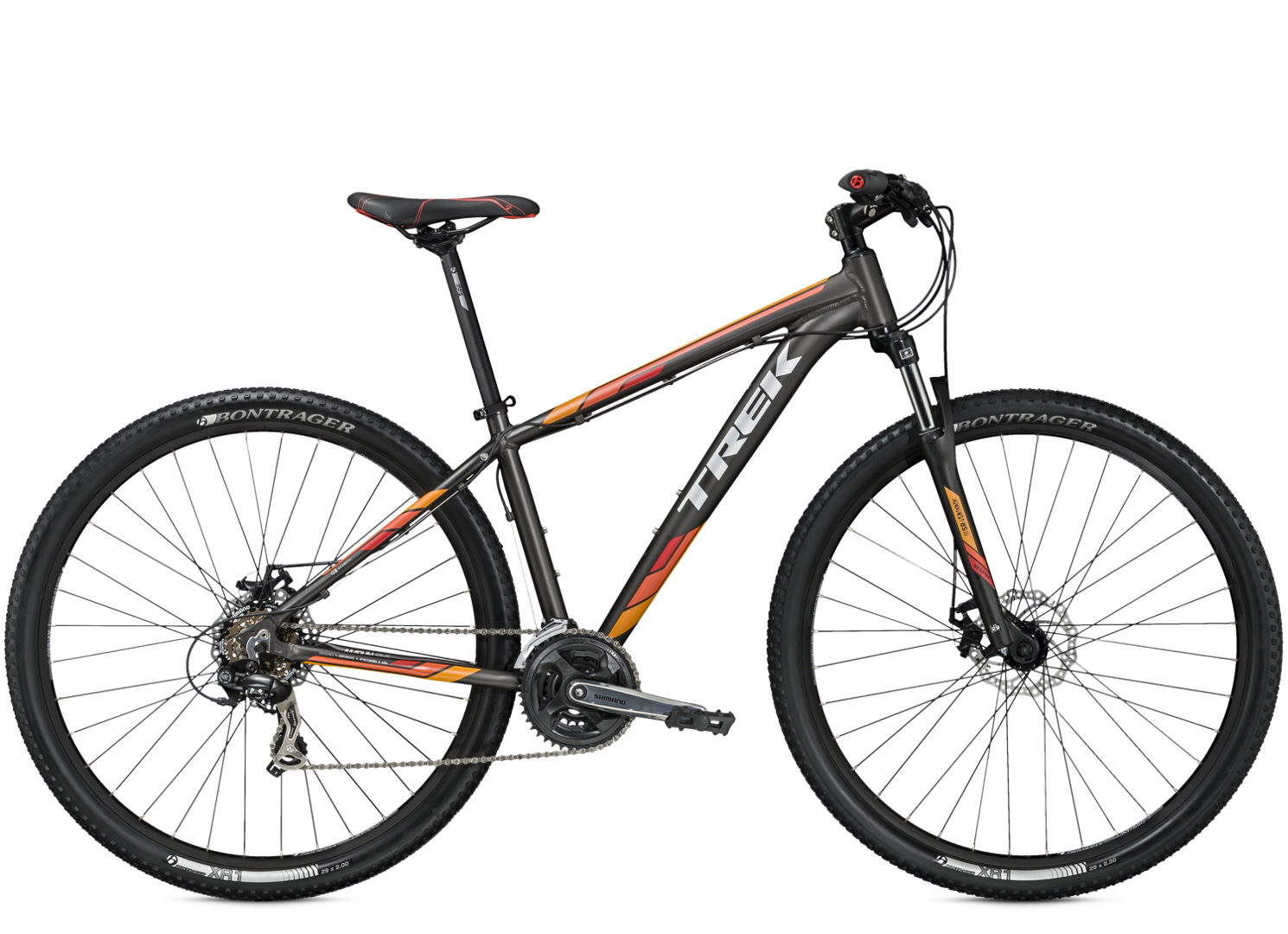 Cheap Trek Bikes Marlin is Trek s cheapest