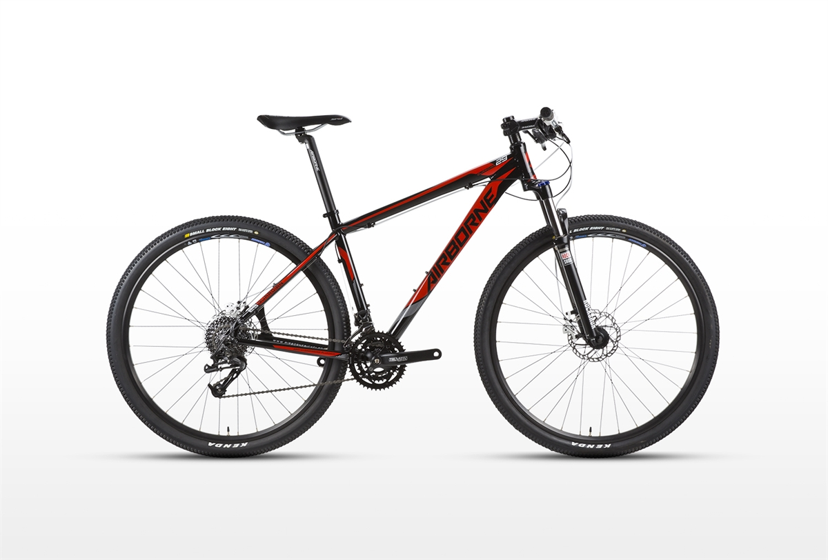 Bikes Direct Reviews 2014 airborne guardian