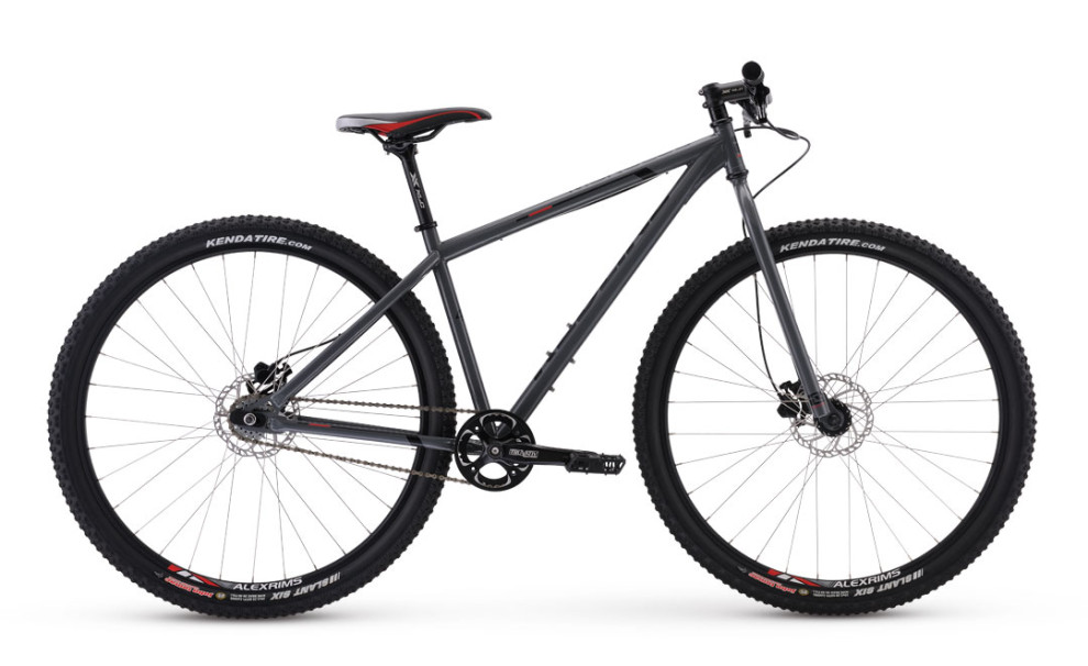 Bikes Direct Single Speed Mountain Bike a budget mountain bike is
