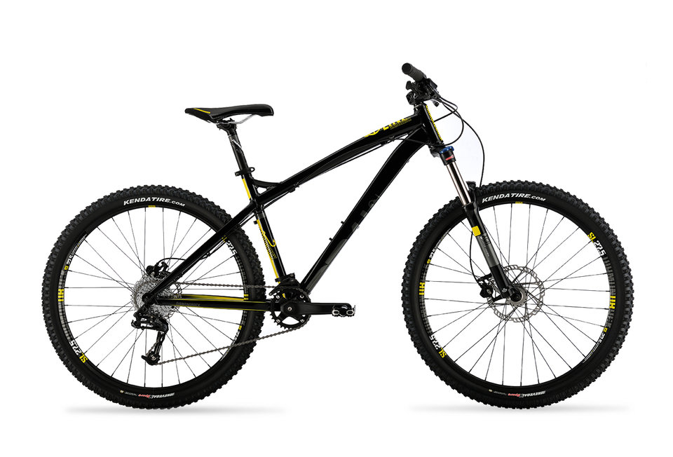 Best Bikes For Big People hardtail mountain bikes