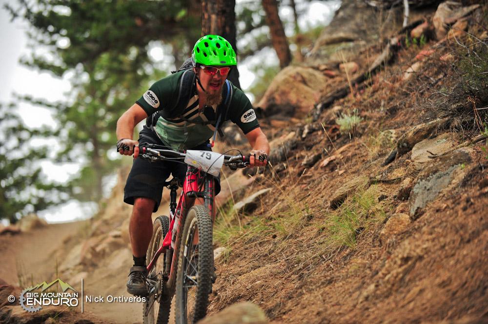 Photo: Nick Ontiveros / Big Mountain Enduro