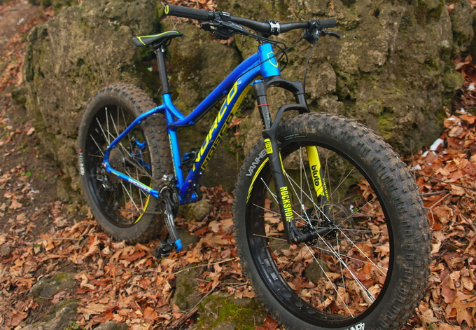 On Review Norco Sasquatch Singletracks Mountain Bike News