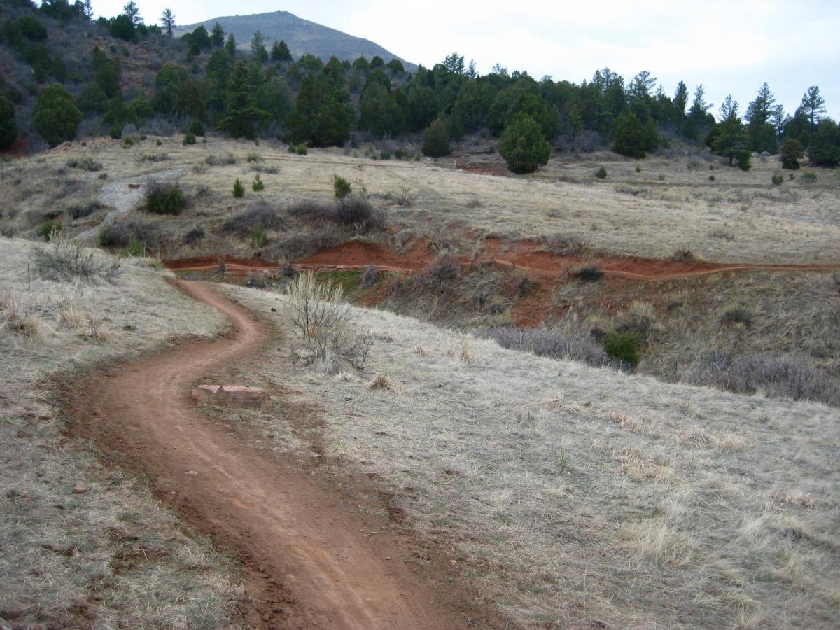 Heil Valley Ranch. Photo: alskoj.