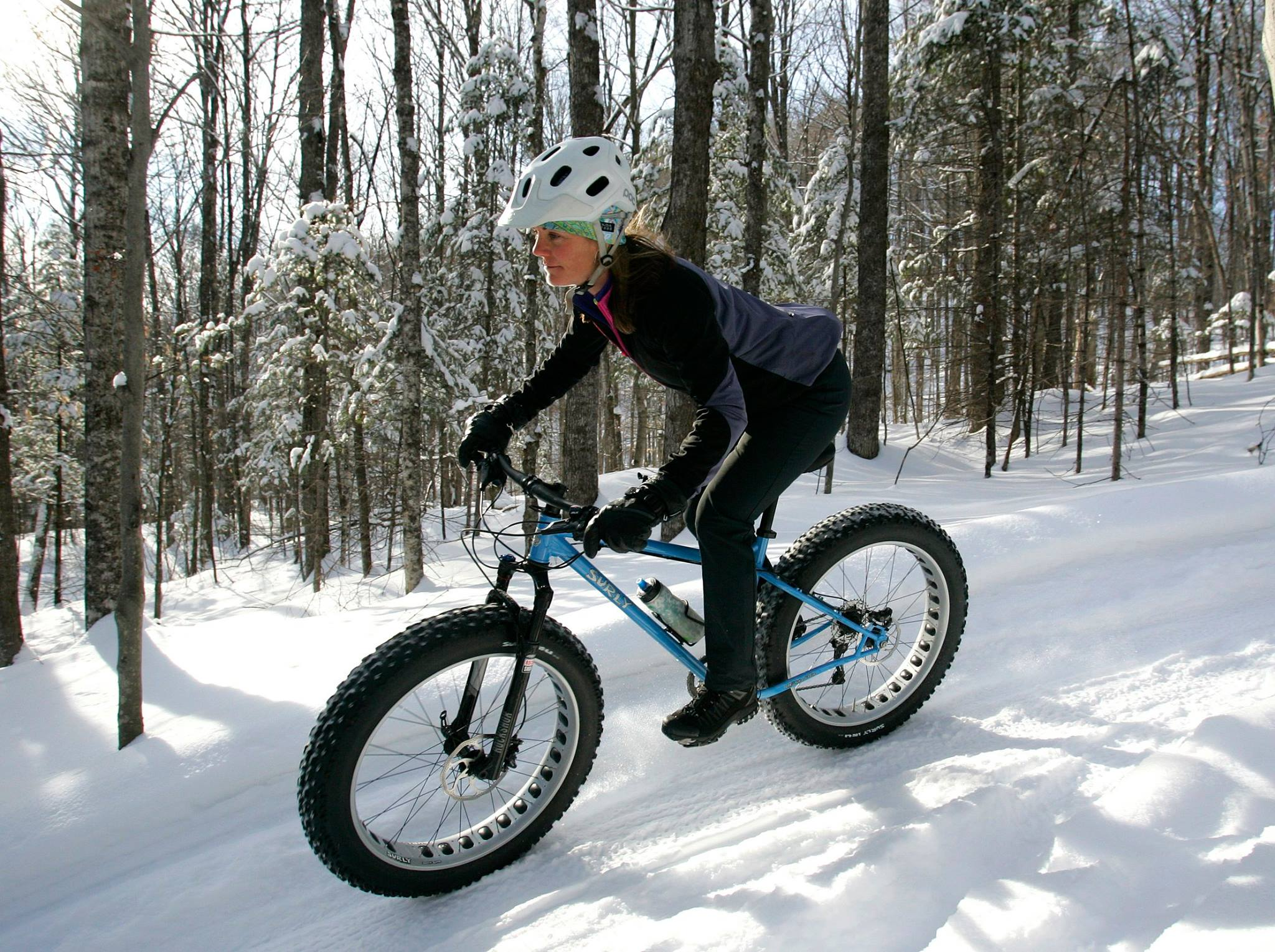10 Of The Best Fat Biking Trails In The Us In 2015 Page 2 Of 2