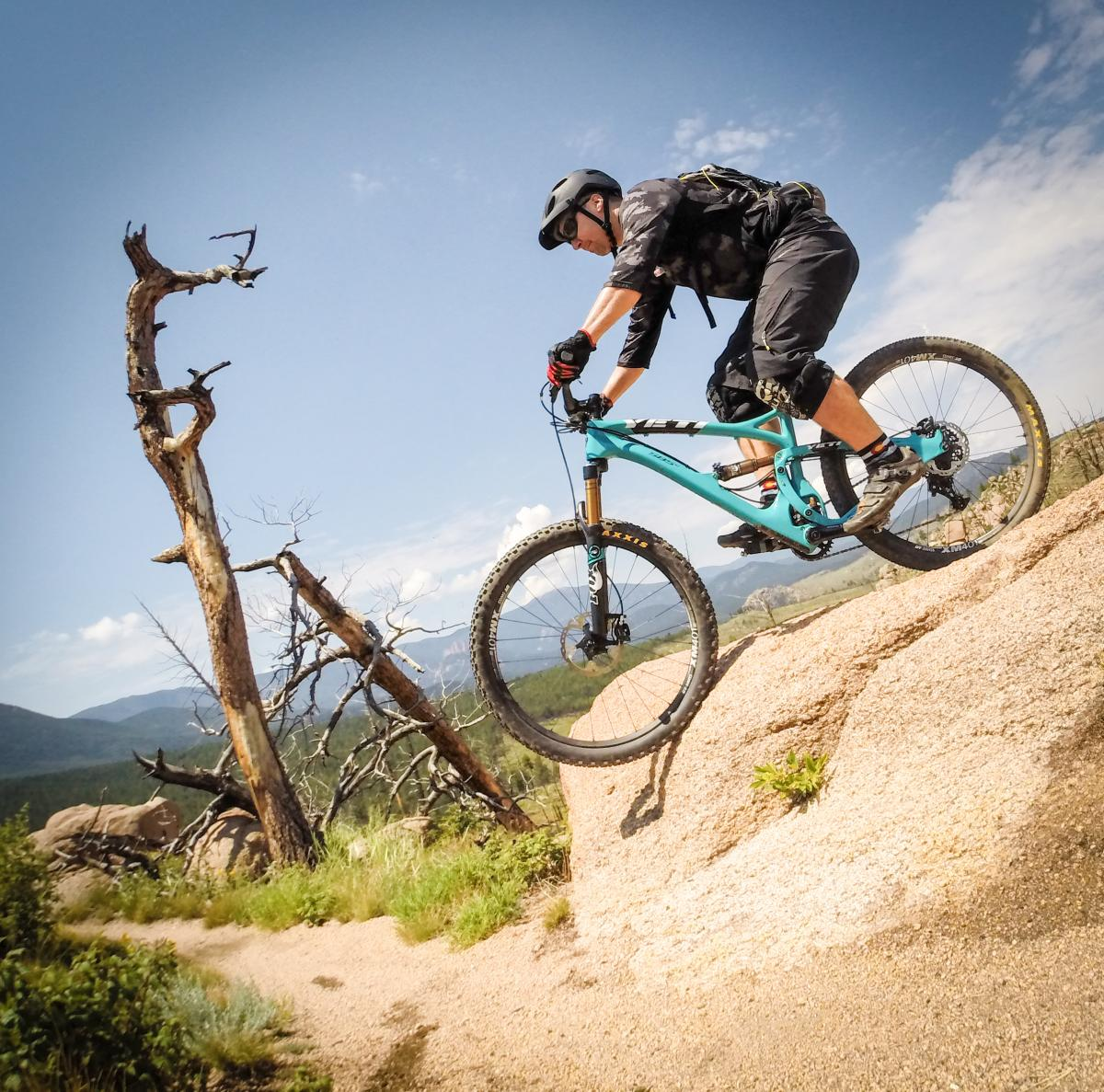Photo Blog This Week S Mountain Bike Pods Singletracks