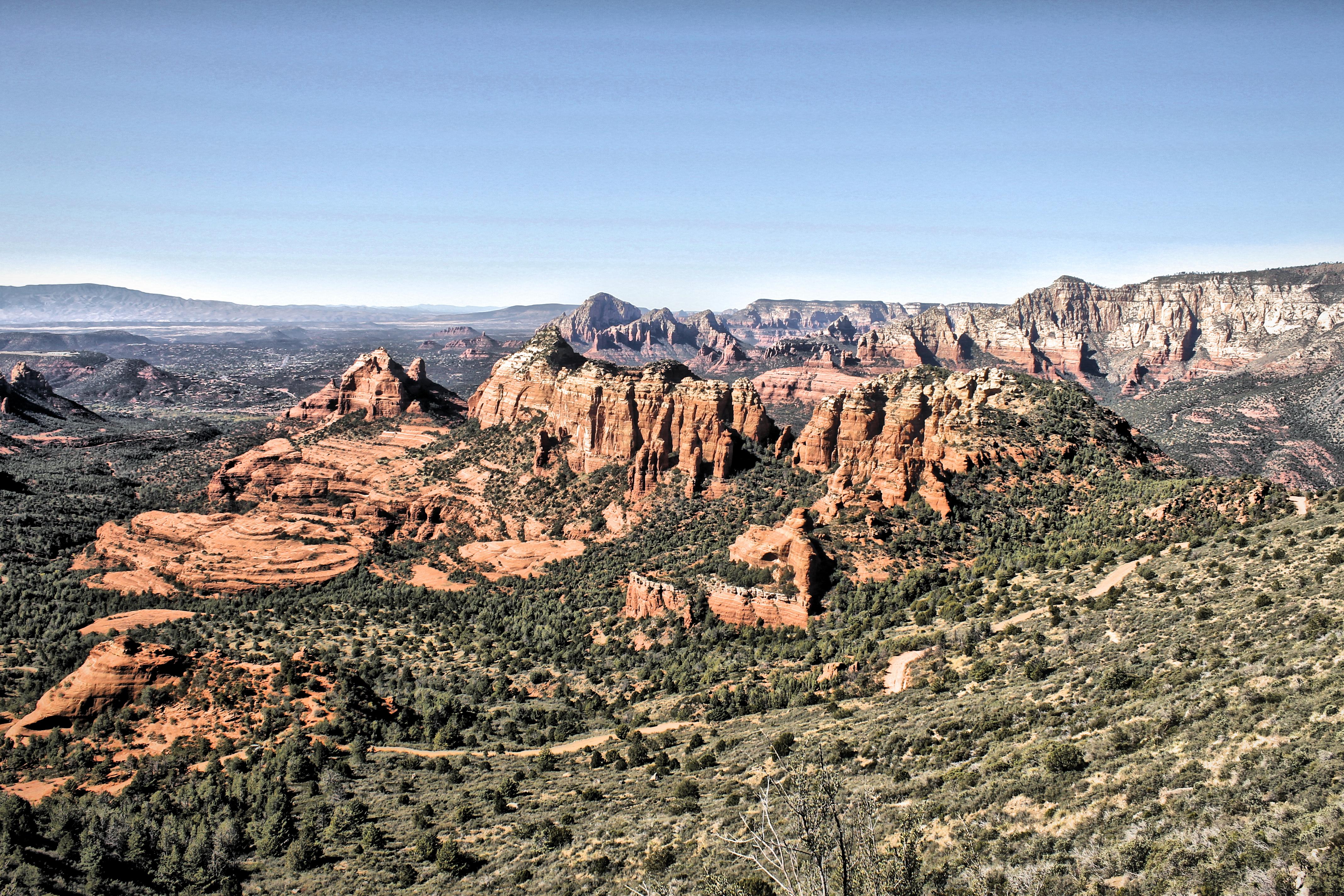 Sedona, Arizona: Not Just Another Moab