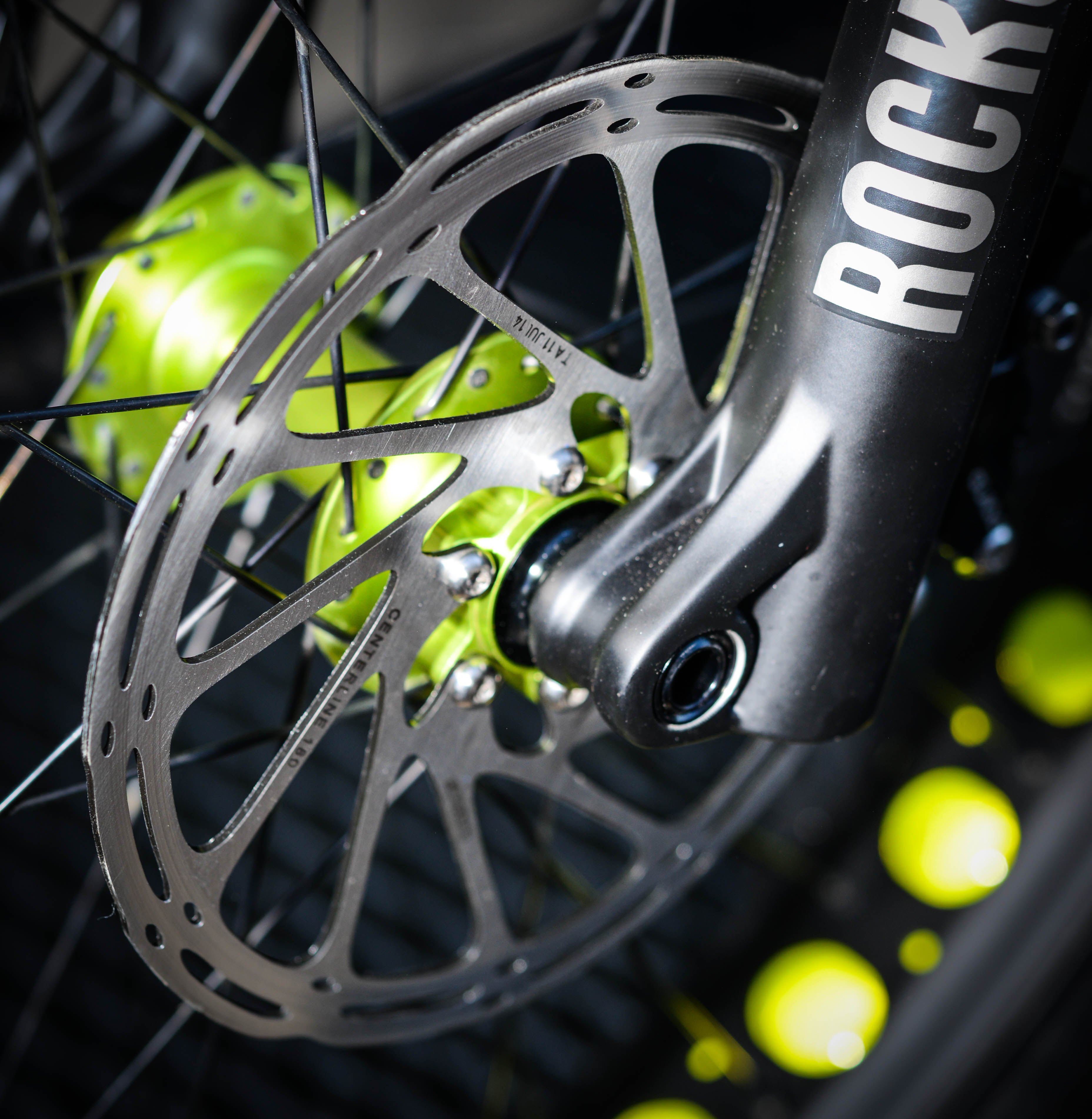 Review Sram Guide Rsc Brakes Singletracks Mountain Bike News Disc Brake Pad Avid X0 Trail R Rs The New Rotors Are Mostly Quiet And Far Better Than Previous Generation