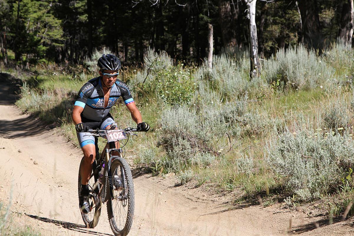 Butte 100 race course. Photo by: Butte 100