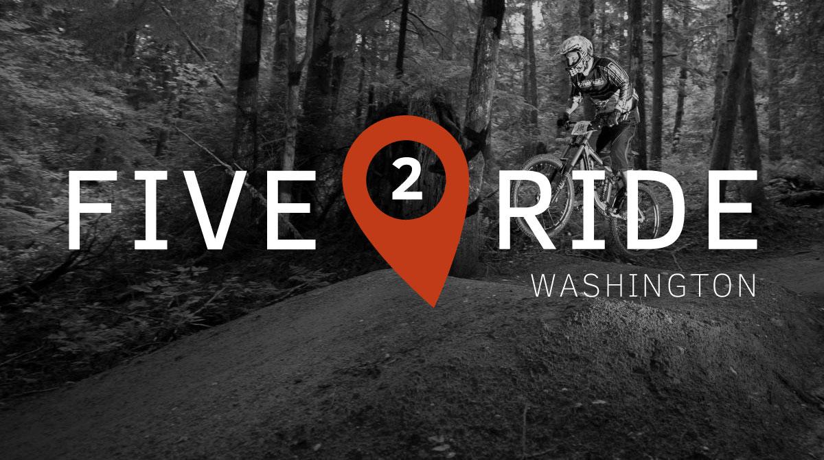 five2ride_washington