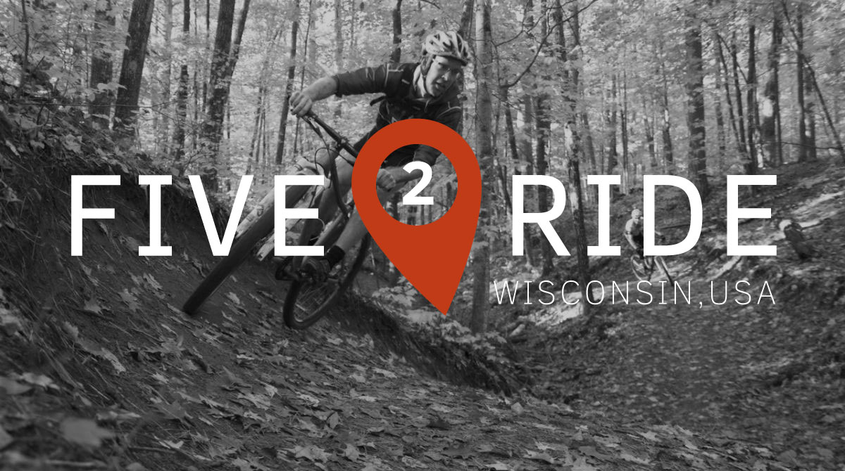 five2ride_wisconsin