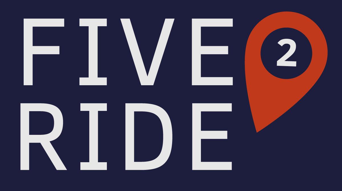five_2_ride_intro