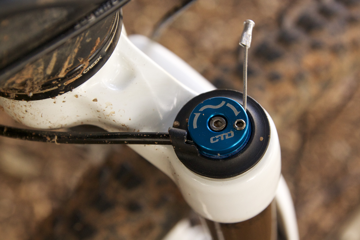 Review: Fox 32 Float 29 CTD Mountain Bike Fork