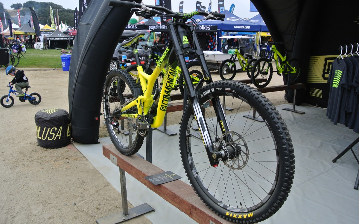 2015-04-22 commencal sea otter