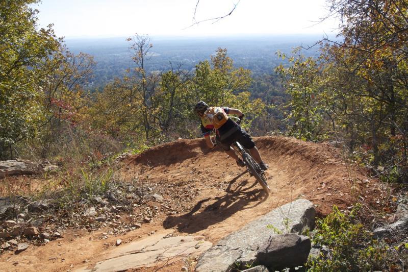 Rider: Greg Heil. Photo: Jeff Barber
