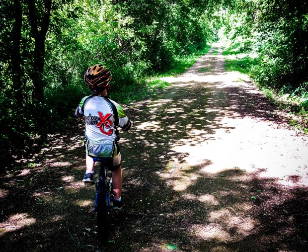 save the gandy dancer trail in wisconsin keep it non motorized