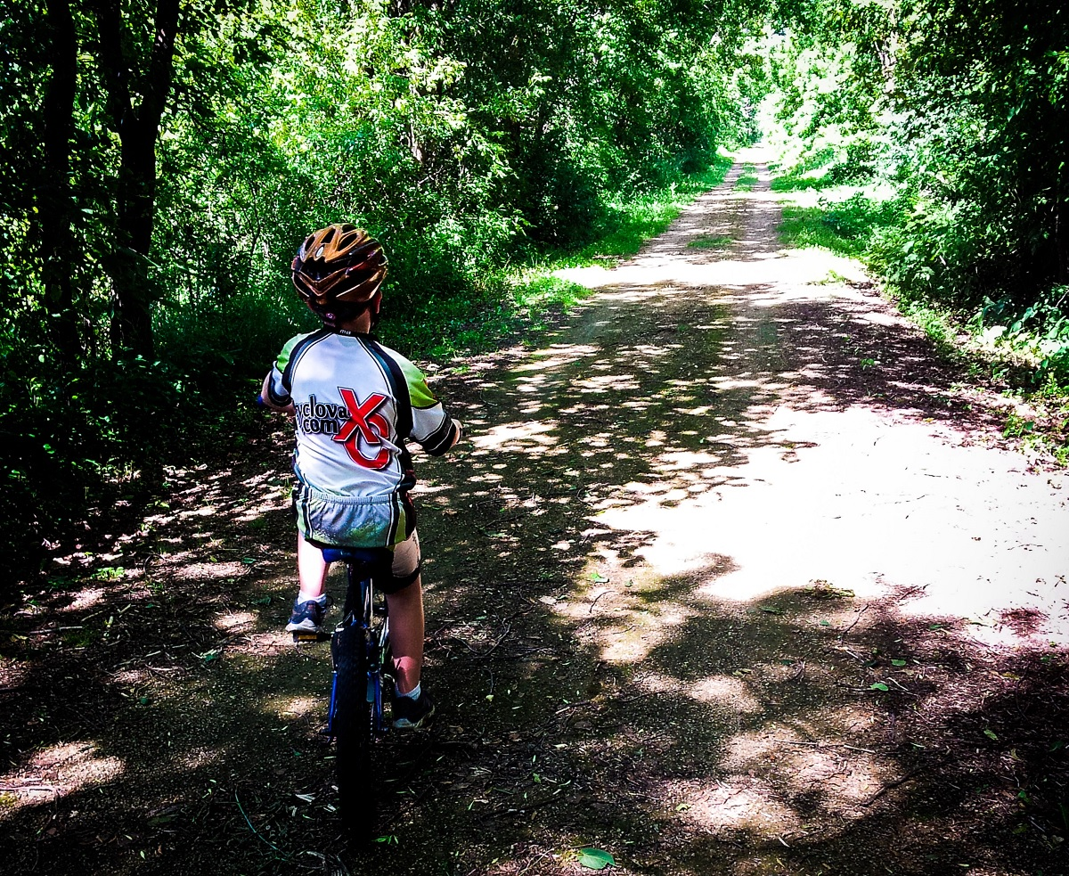 Trails Under Attack: Motorized Use Proposed for the Gandy