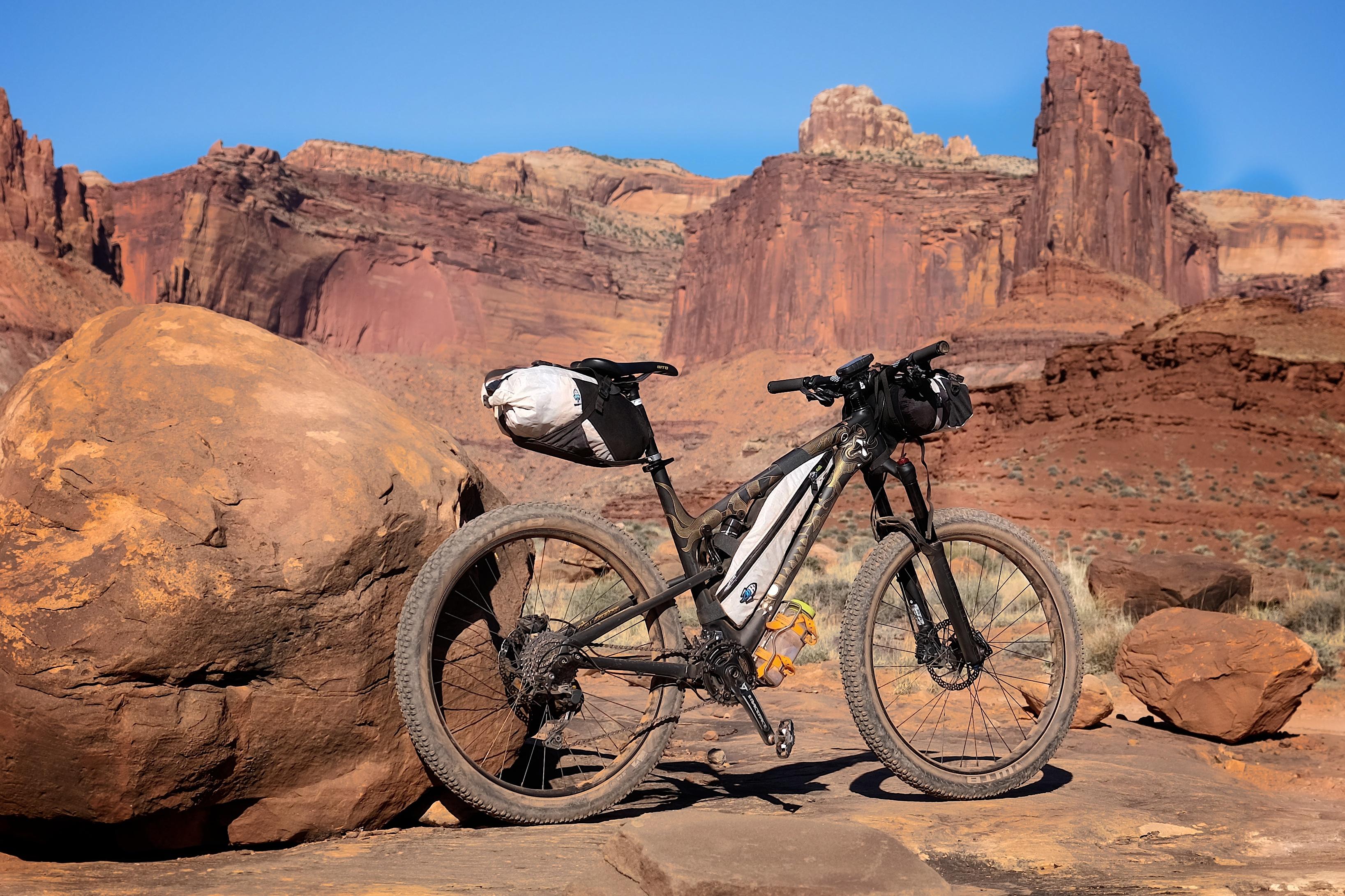 Review: Rocky Mountain Sherpa 27.5+ - Singletracks Mountain Bike News