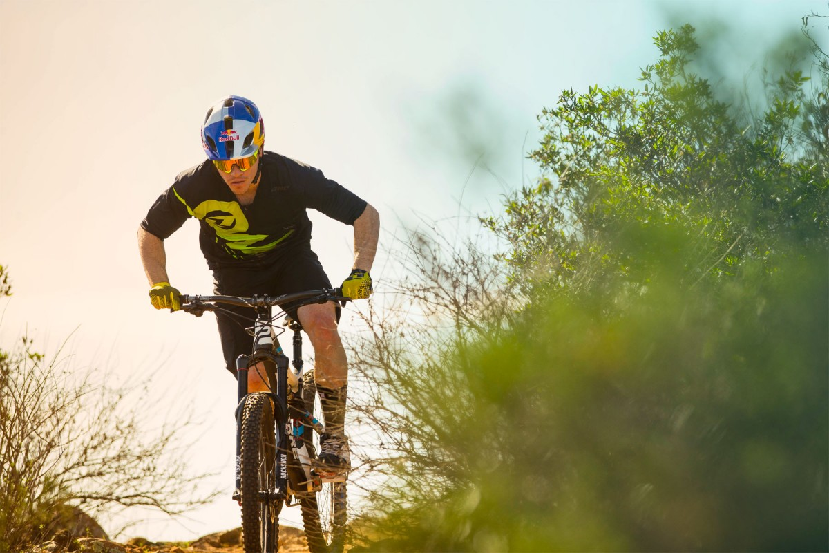 News 100 Releases Speedcraft Glasses Singletracks