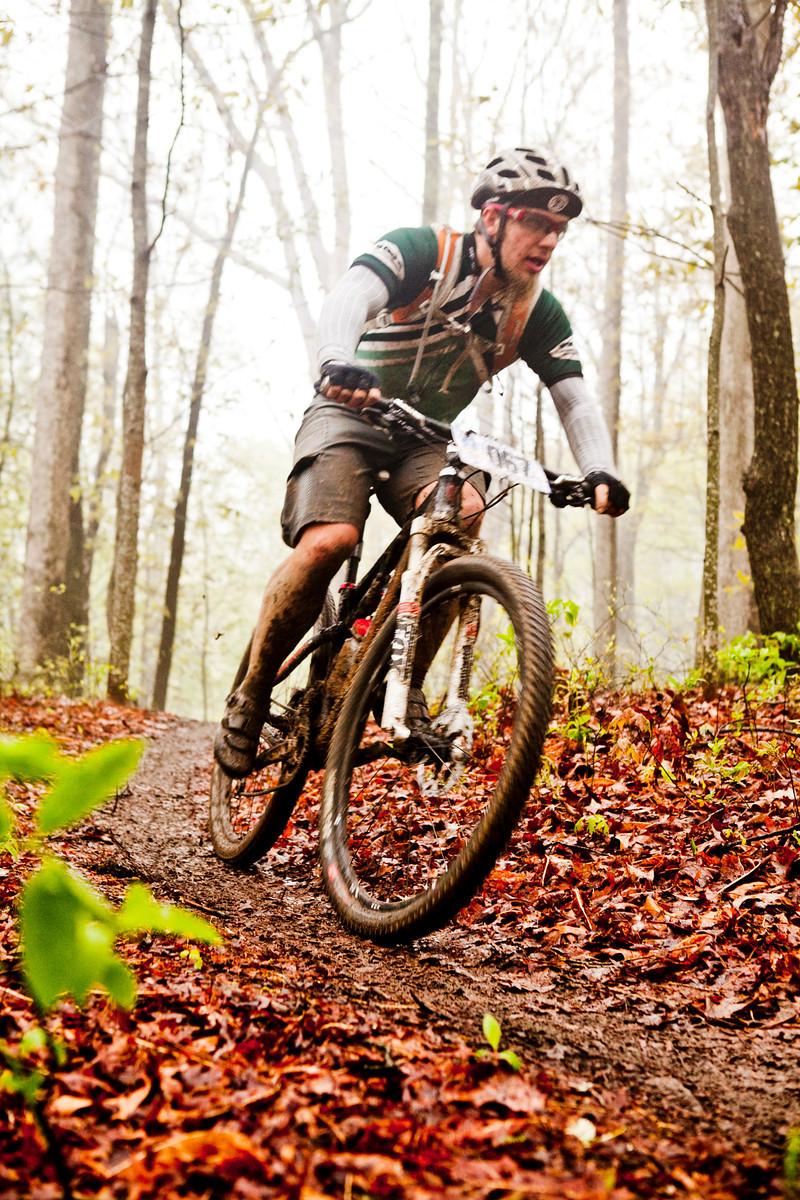 Rider: Greg. Photo: SaraKristen Photography.