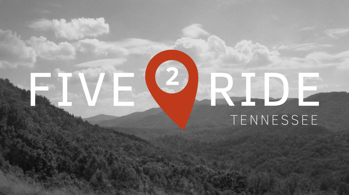 five2ride_tennessee