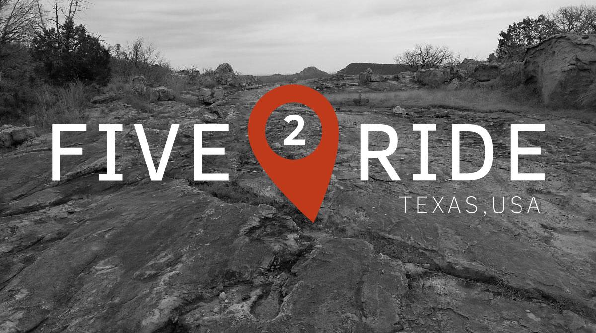 five2ride_texas