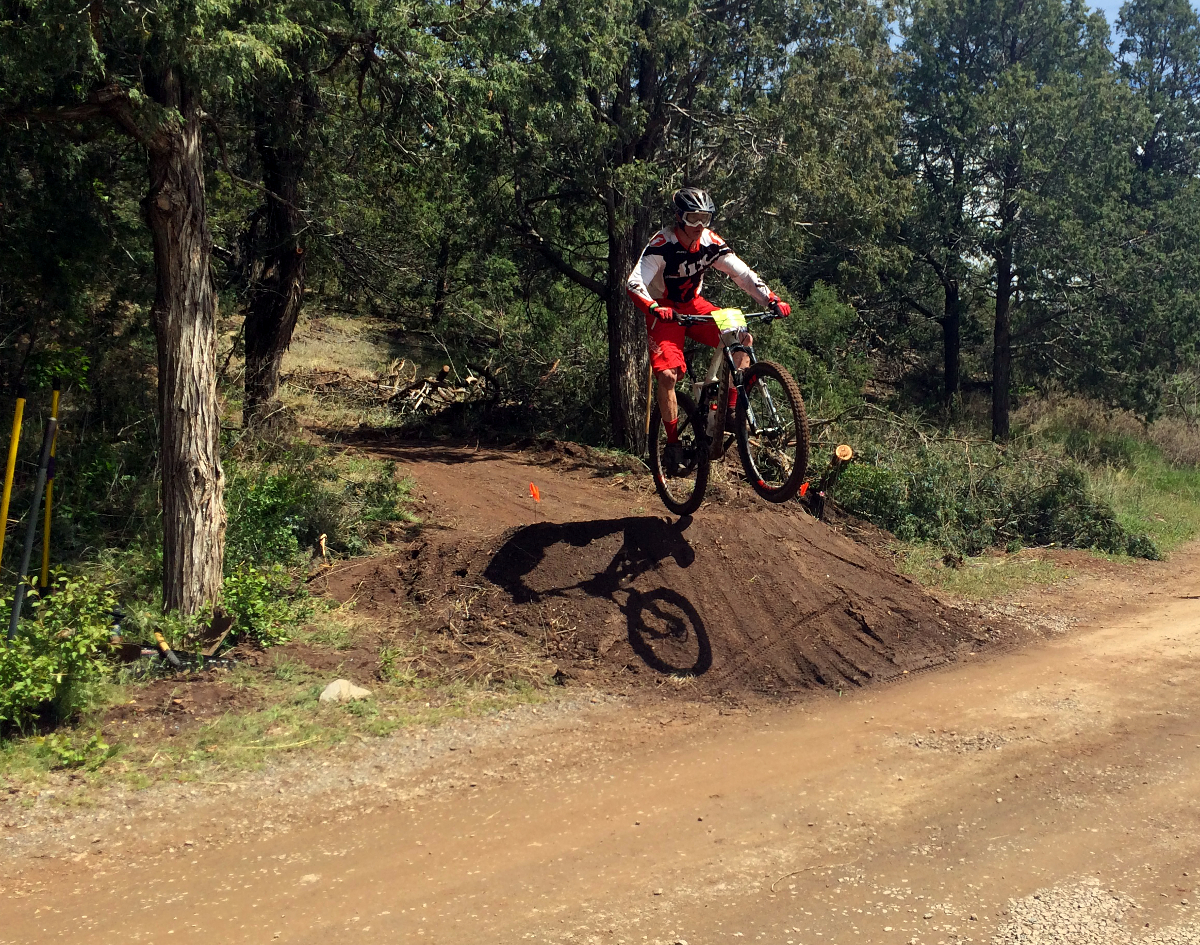 Race Report Bike And Brew Enduro Sponsored By Glorieta