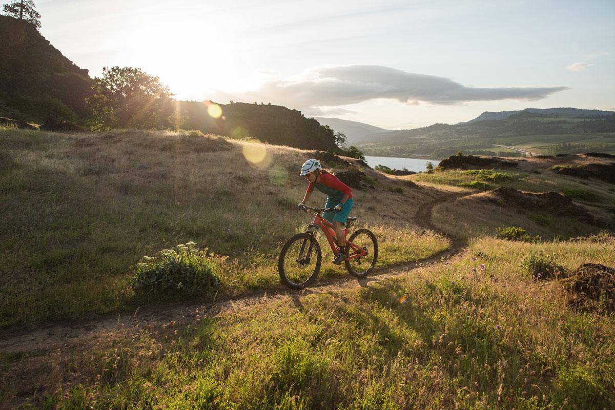 photo: Yeti Cycles