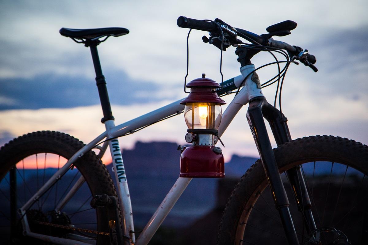 Advocate Cycles Hayduke Moab 2015