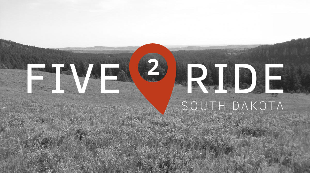 five2ride_sdakota