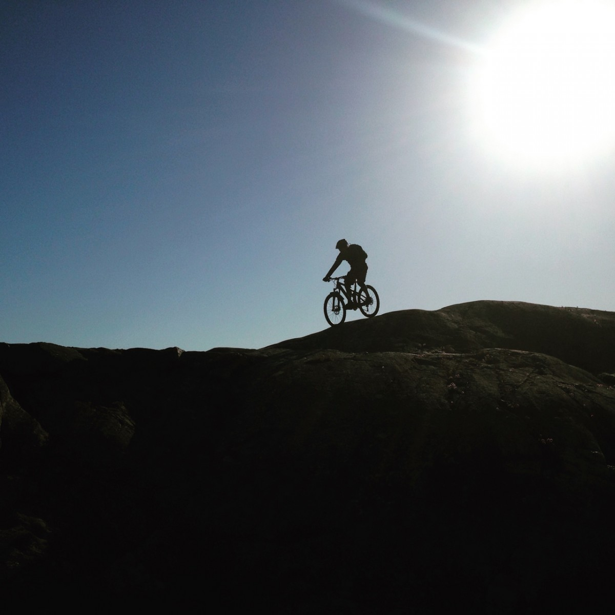 Rider: Leo Ranta. Photo: Greg Heil.