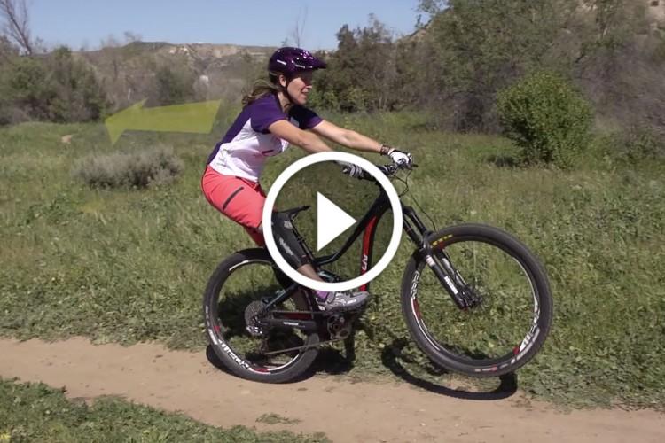 Video: Mountain Bike Skills 101