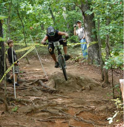 Five2ride Mountain Bike Trails In South Carolina Singletracks