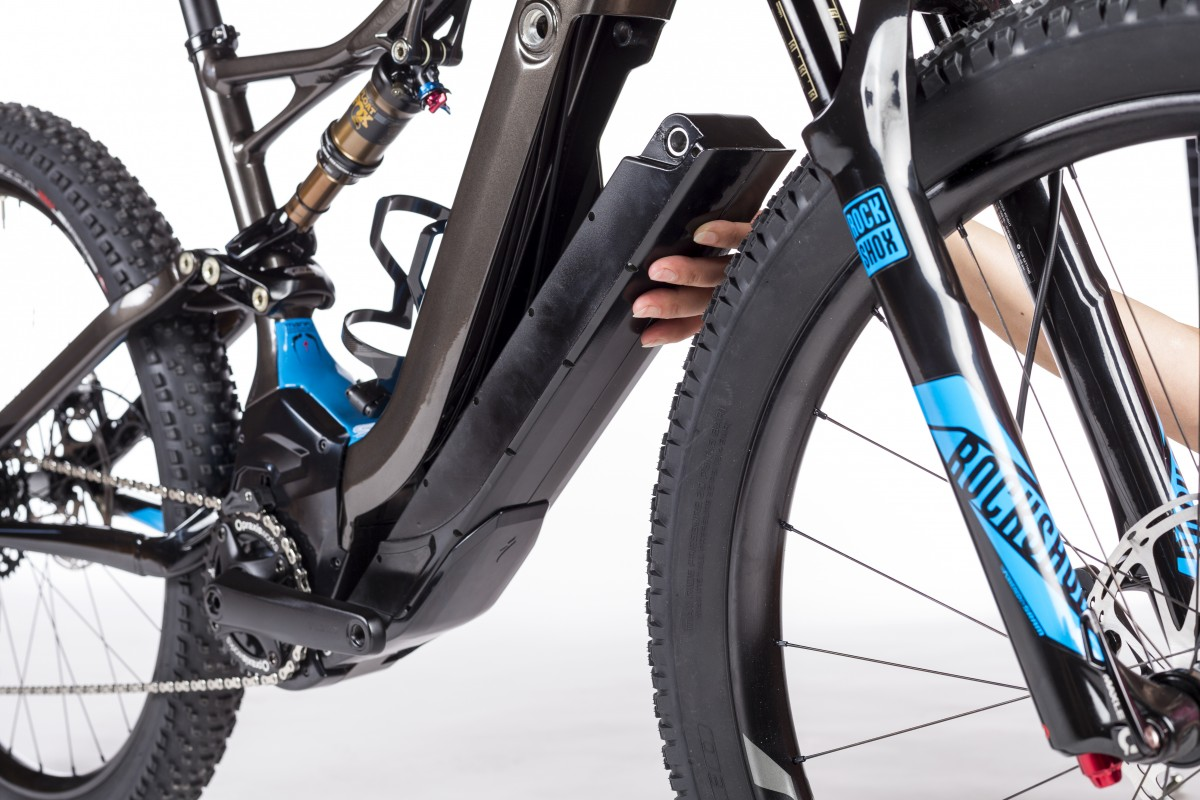 News Specialized Launches Turbo Levo Pedal Assist