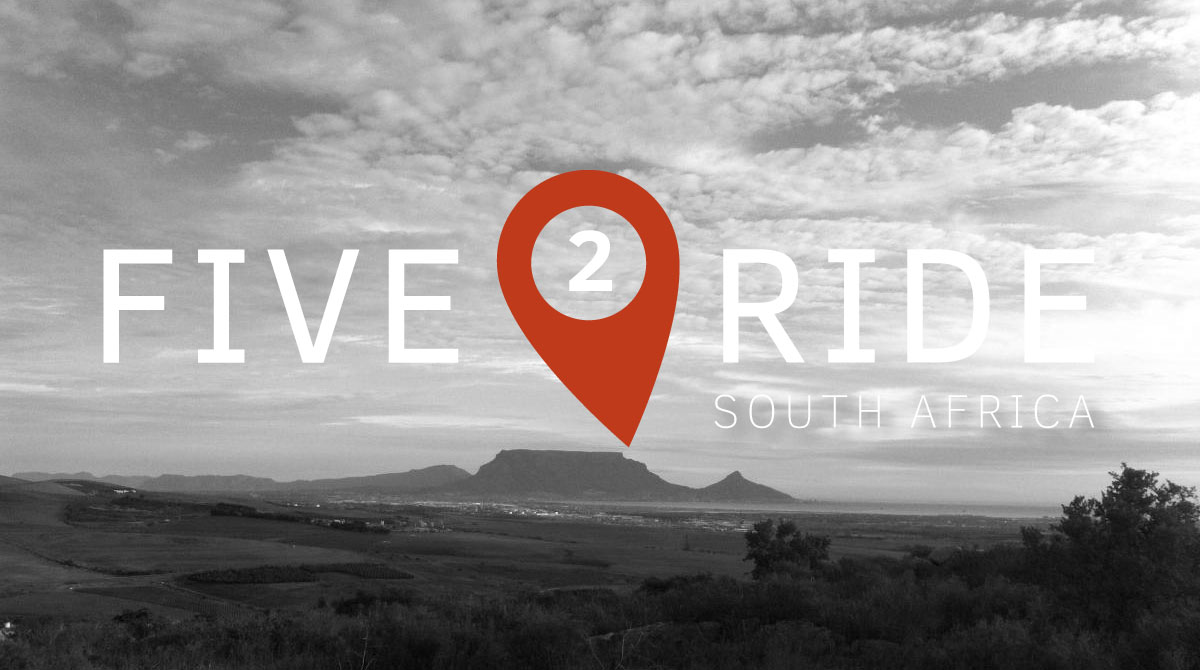 five2ride_south_africa