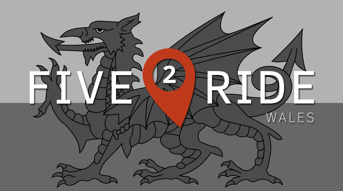 five2ride_wales