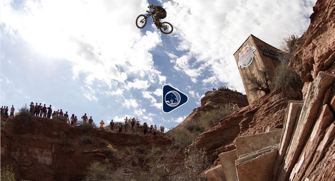 Red Bull Mountain Bike >> Limited Tickets To Red Bull Rampage On Sale August 10
