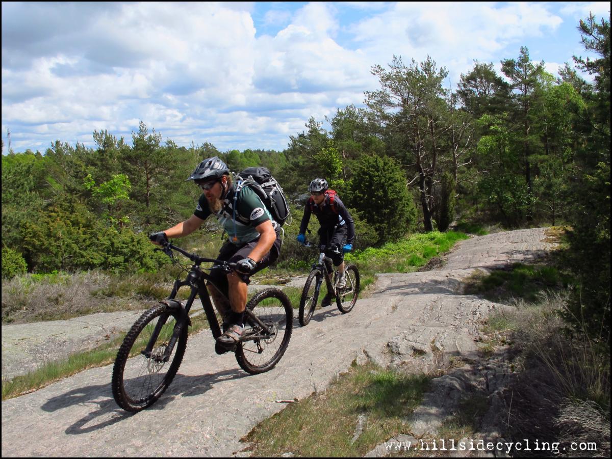 Photo: Leo Ranta / Hillside Cycling.