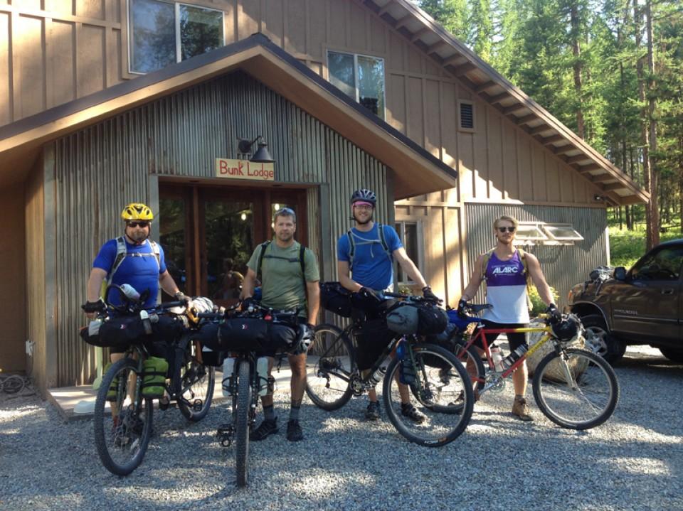 photo: Whitefish Bike Retreat