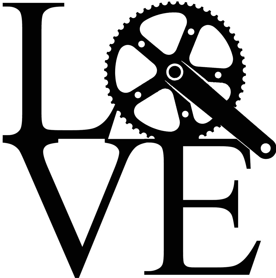 4 Types of Decals for Mountain Bike Nerds