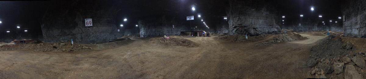 The Louisville Mega Cavern. Photo: Sean Foster
