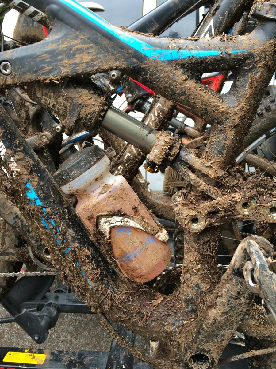 17K Mud Machines