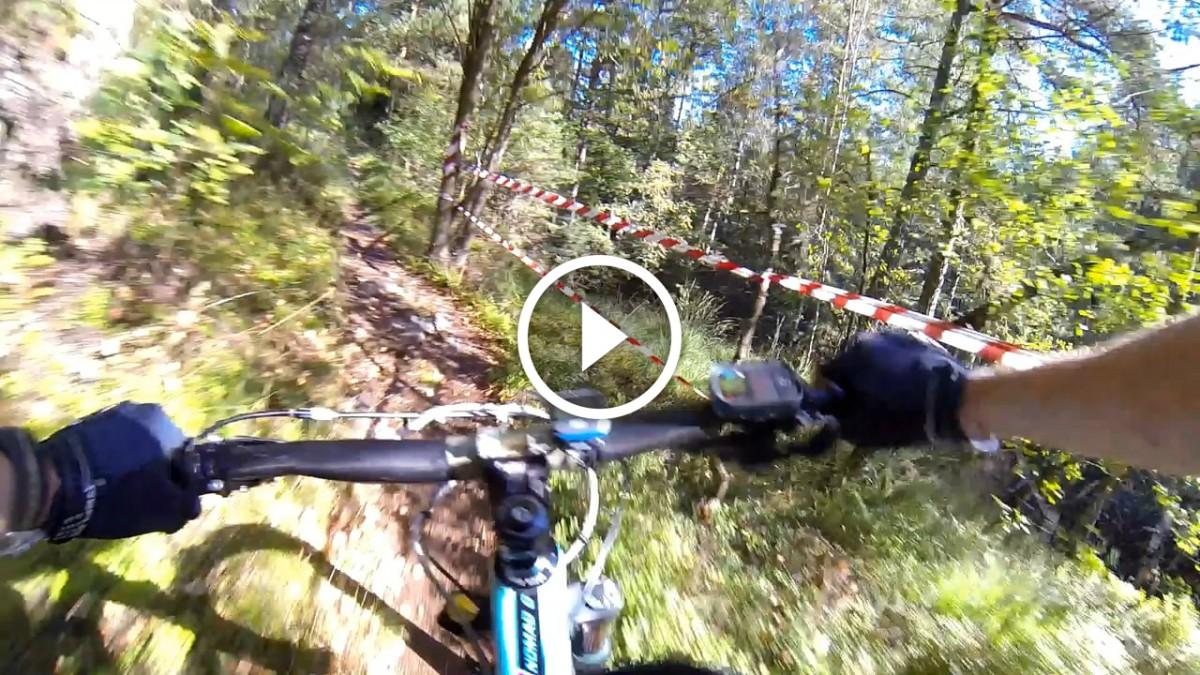 2015-09-01 hillside cycling