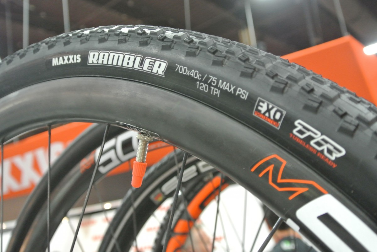 Maxxis Adds New Fat Bike 27 5 And Trail Tires