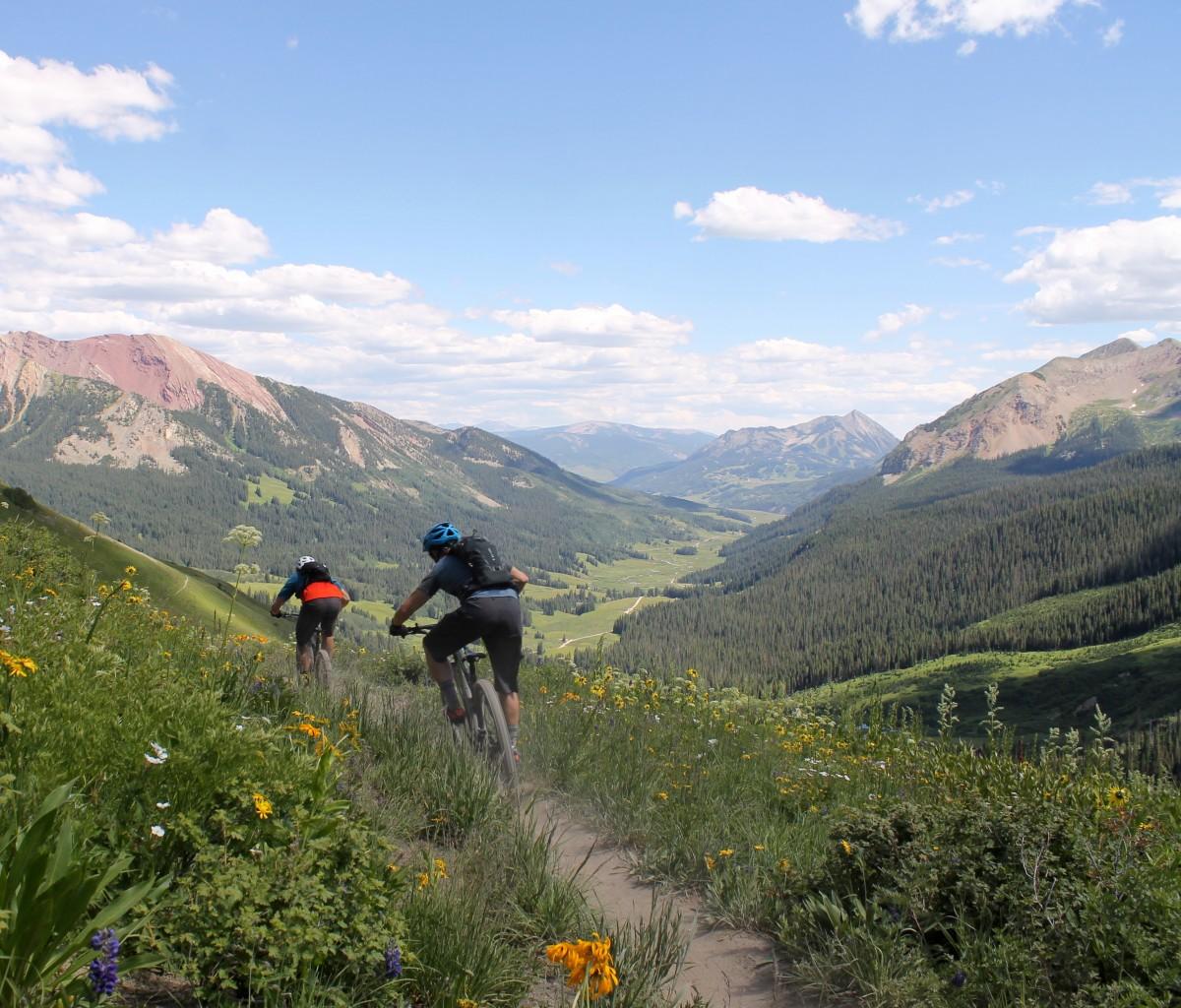 Riders: Josh Patterson, Matt Kasprzyk