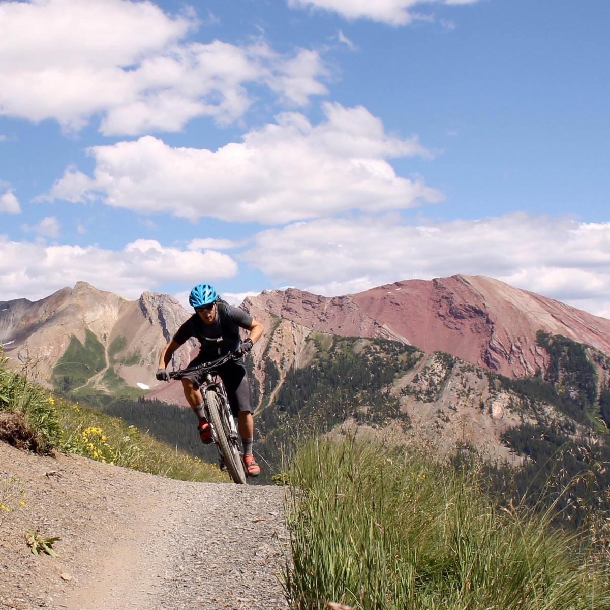 Rider: Josh Patterson