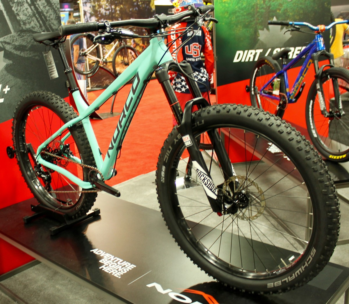 Norco Launches New And Revamped 27 5 Mountain Bikes Singletracks