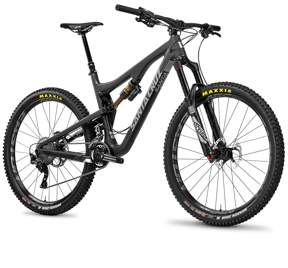 The stealth option for the Bronson