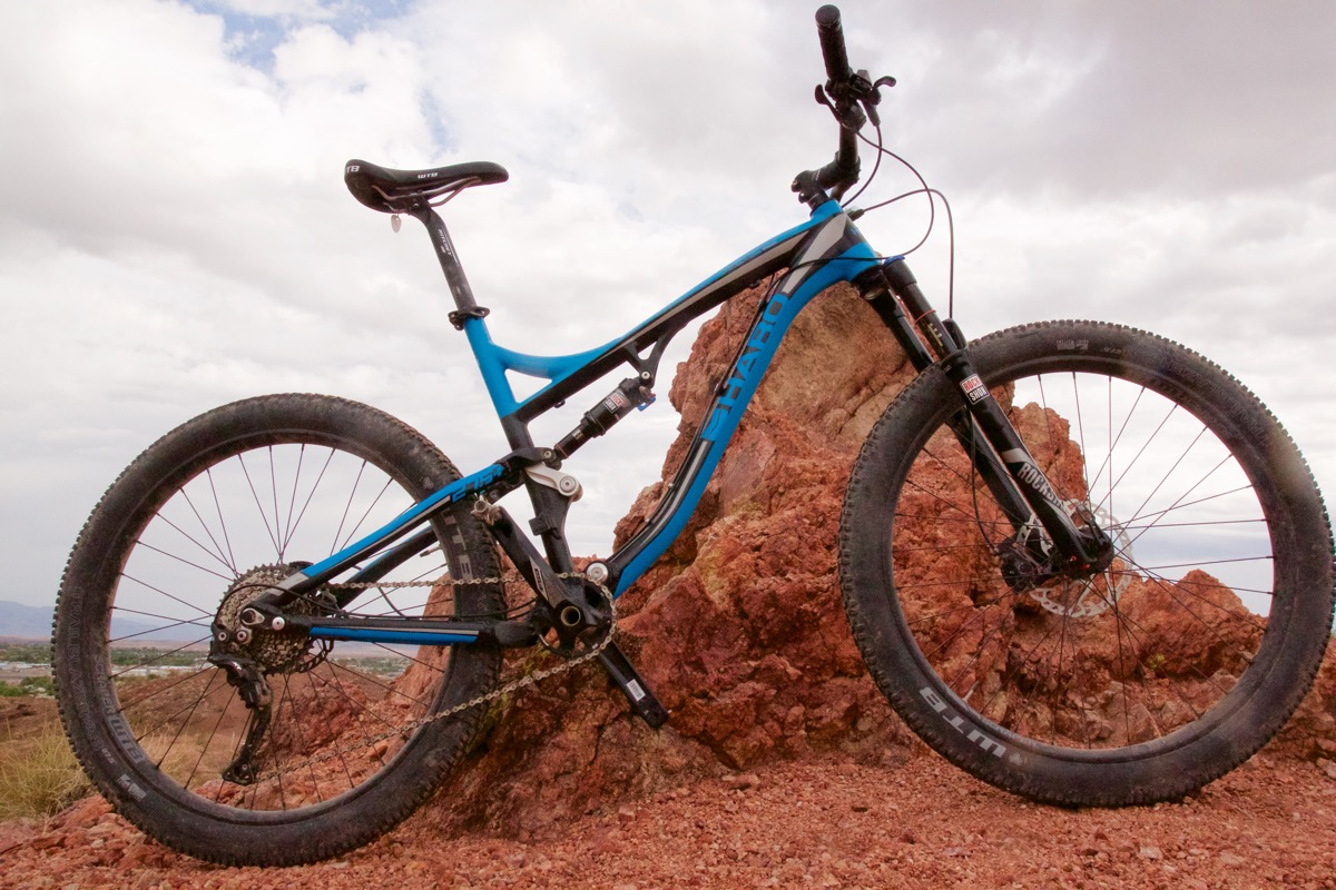 test ride review haro shift plus 27 5 trail bike. Black Bedroom Furniture Sets. Home Design Ideas
