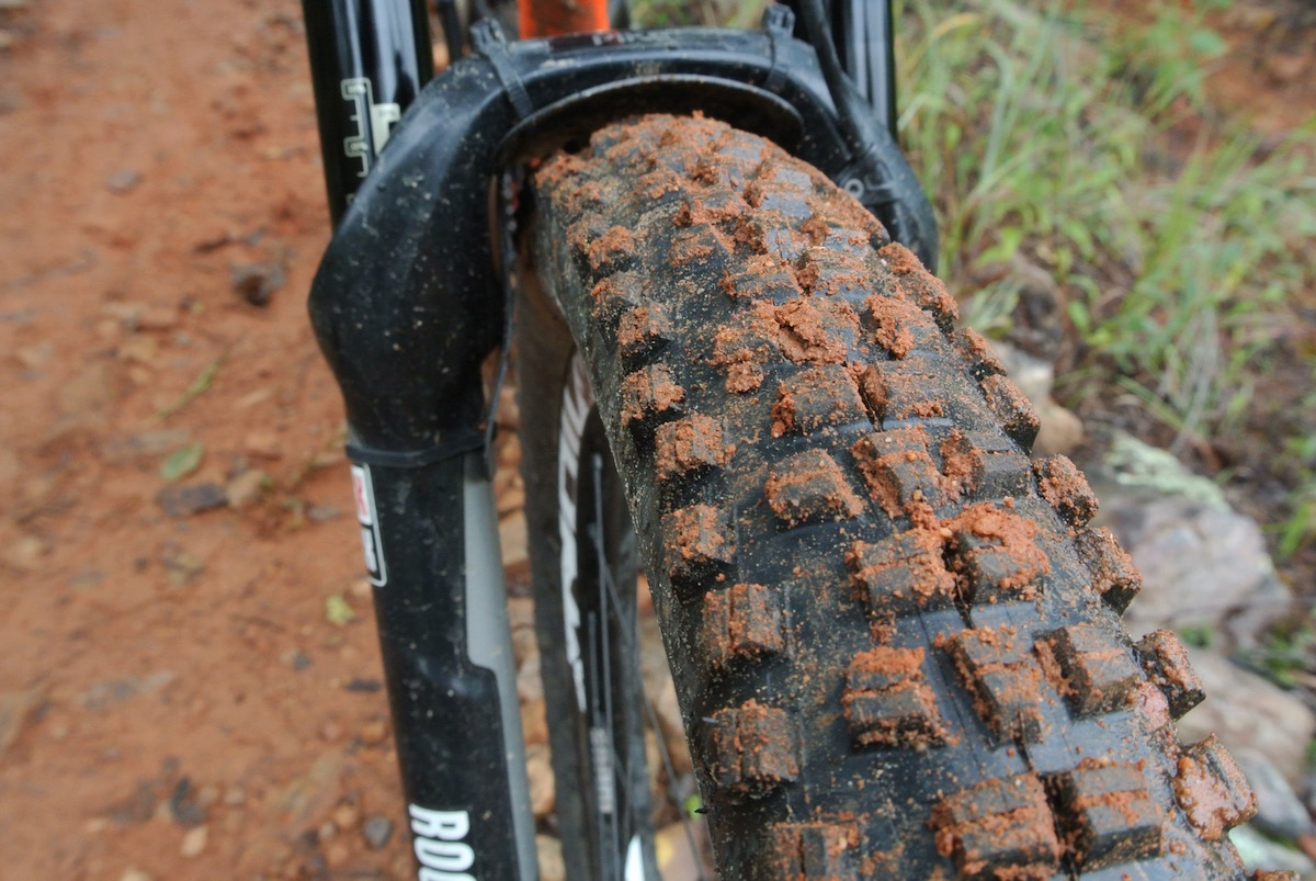 The Trail Boss is a great do-it-all tire