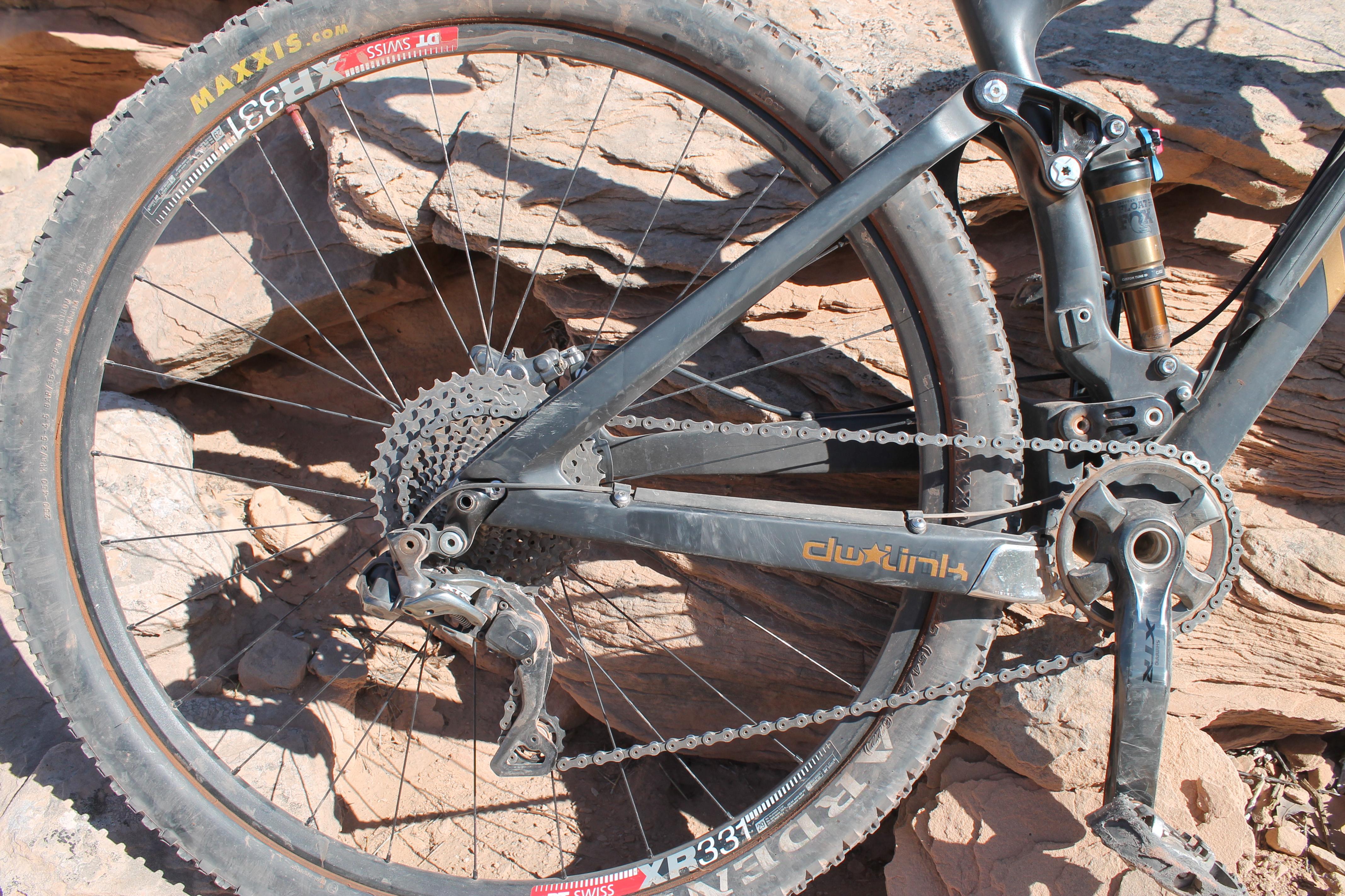 Test Ride Review: Turner Czar - Singletracks Mountain Bike News